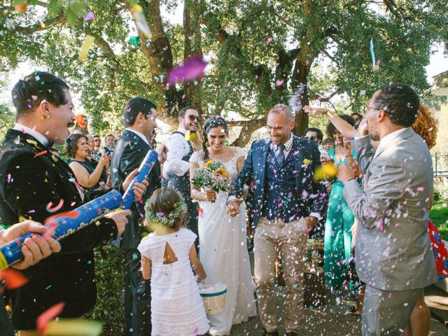 O casamento de Paulo e Nikita em Oleiros, Oleiros 2