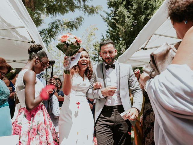 O casamento de Acácio e Mirla em Fernão Ferro, Seixal 27