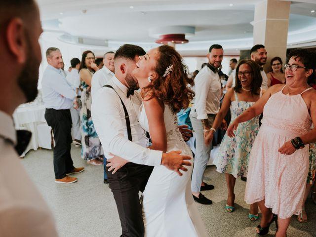 O casamento de Acácio e Mirla em Fernão Ferro, Seixal 39