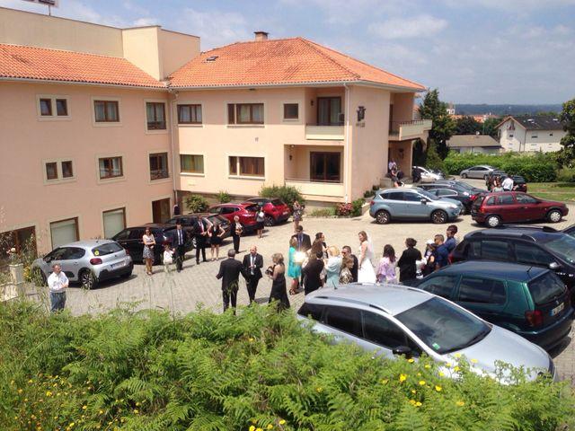 O casamento de Nuno e Susana em Tondela, Tondela 4