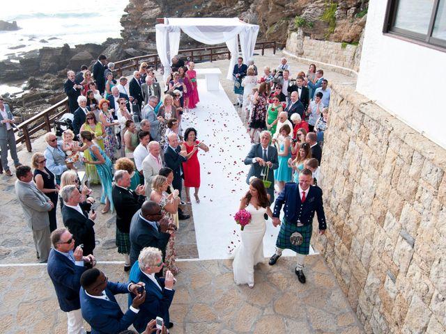 O casamento de Paul e Carla em Cascais, Cascais 5