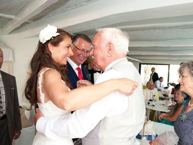 O casamento de Paul e Carla em Cascais, Cascais 6