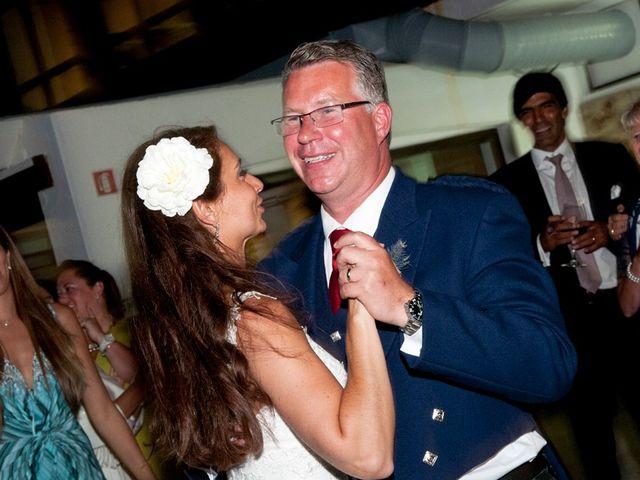 O casamento de Paul e Carla em Cascais, Cascais 2