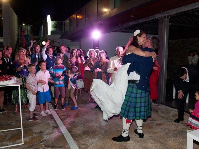 O casamento de Paul e Carla em Cascais, Cascais 10