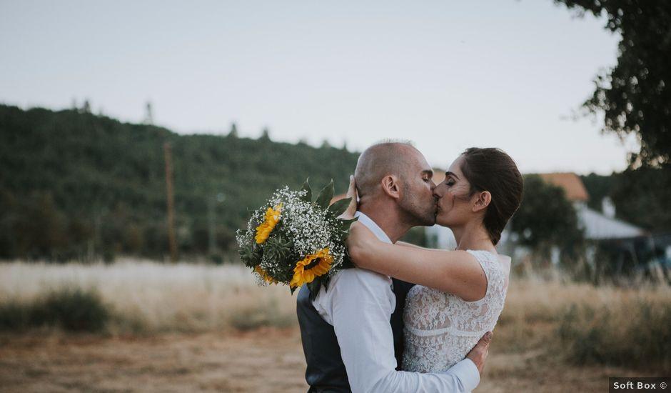 O casamento de Paulo e Nikita em Oleiros, Oleiros