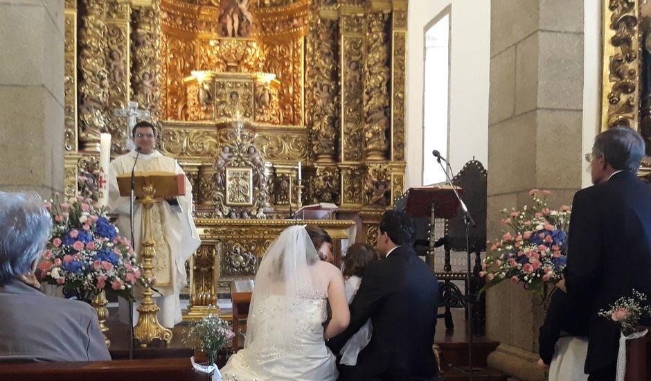 O casamento de Nuno e Susana em Tondela, Tondela