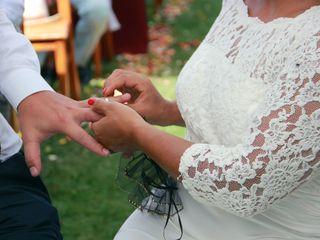 O casamento de Rosangela e Bruno 3