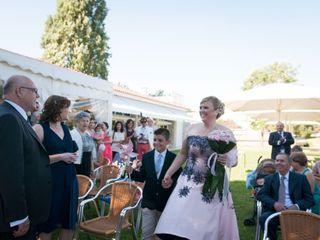 O casamento de Carla e Eduardo 3