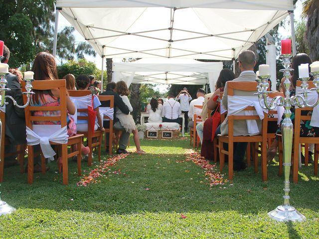 O casamento de Bruno e Rosangela em Setúbal, Setúbal (Concelho) 1