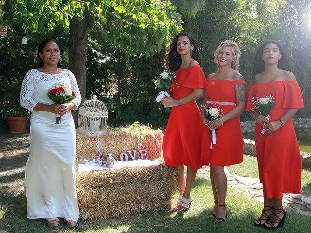 O casamento de Bruno e Rosangela em Setúbal, Setúbal (Concelho) 5