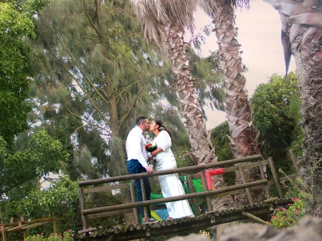 O casamento de Bruno e Rosangela em Setúbal, Setúbal (Concelho) 8