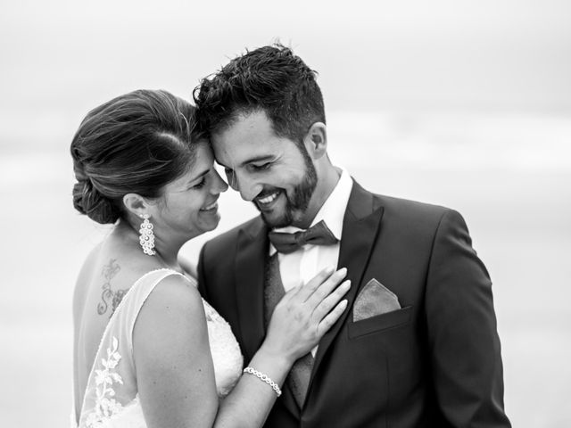 O casamento de Daniela e Syavash