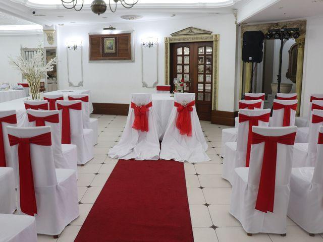 O casamento de Luís e Marisa em Grijó, Vila Nova de Gaia 1
