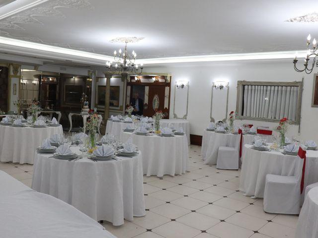O casamento de Luís e Marisa em Grijó, Vila Nova de Gaia 2