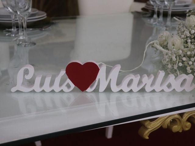 O casamento de Luís e Marisa em Grijó, Vila Nova de Gaia 3