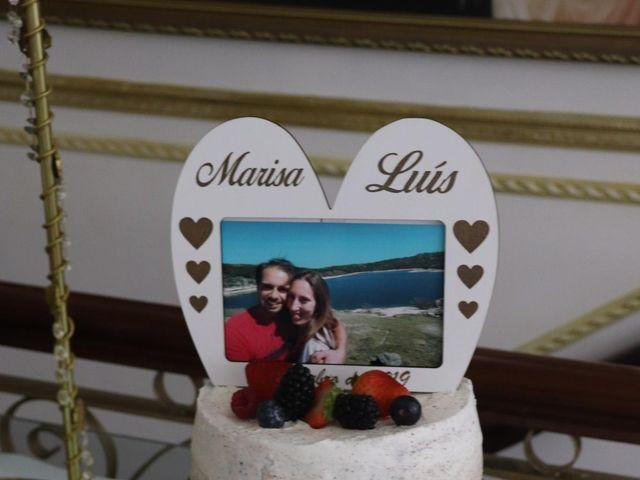 O casamento de Luís e Marisa em Grijó, Vila Nova de Gaia 4