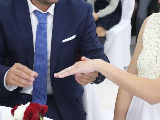 O casamento de Luís e Marisa em Grijó, Vila Nova de Gaia 8