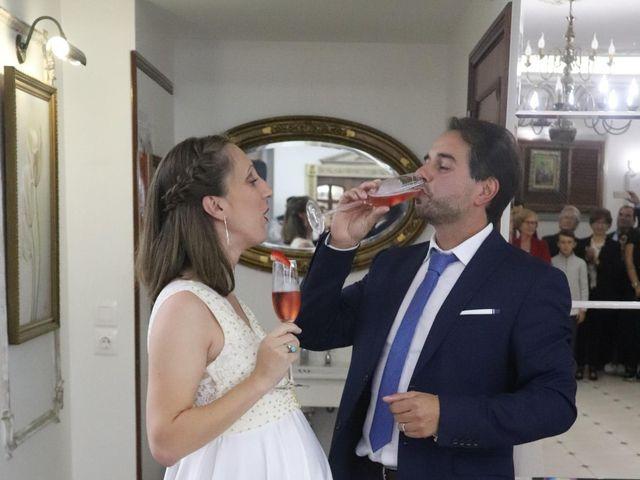 O casamento de Luís e Marisa em Grijó, Vila Nova de Gaia 17