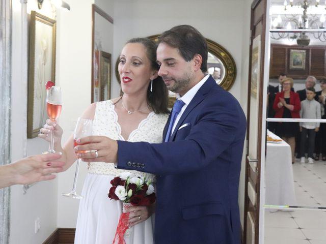 O casamento de Luís e Marisa em Grijó, Vila Nova de Gaia 18