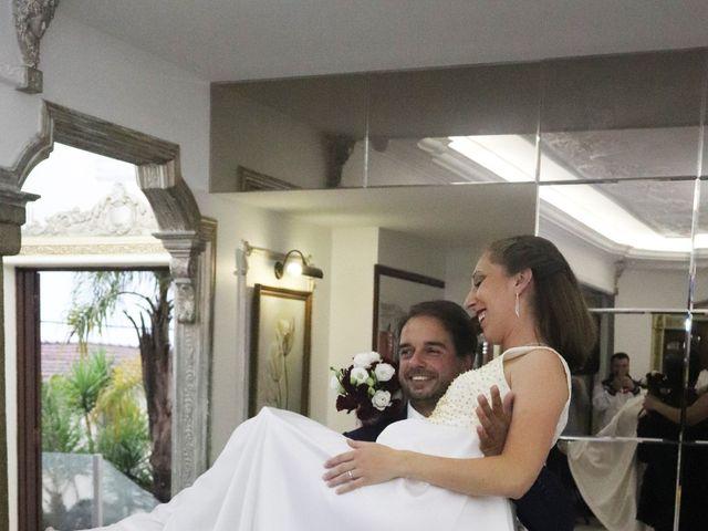 O casamento de Luís e Marisa em Grijó, Vila Nova de Gaia 19