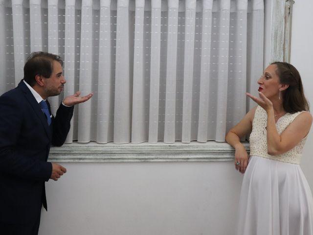O casamento de Luís e Marisa em Grijó, Vila Nova de Gaia 21