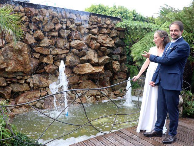 O casamento de Luís e Marisa em Grijó, Vila Nova de Gaia 31