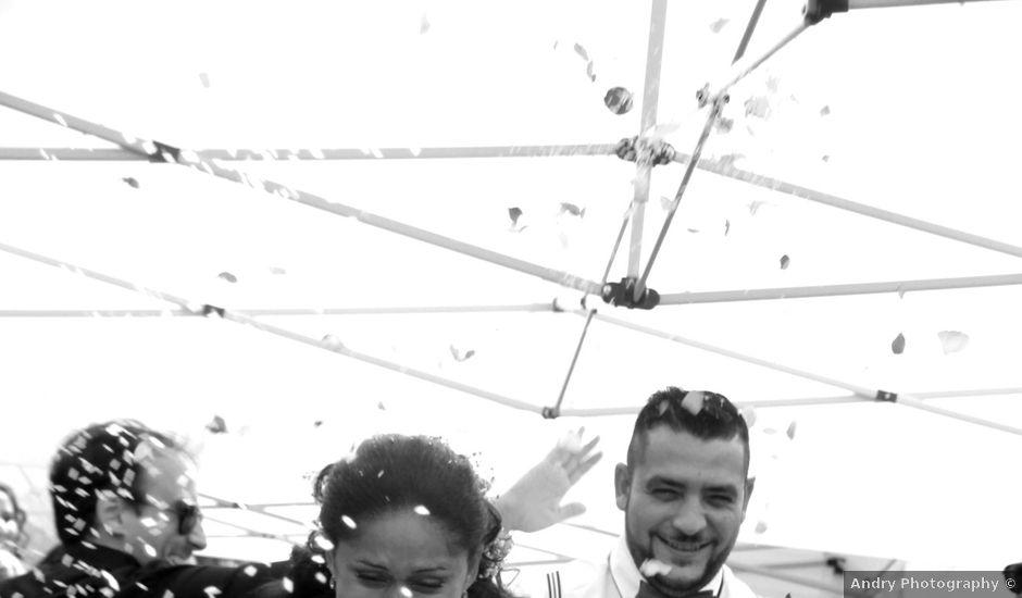 O casamento de Bruno e Rosangela em Setúbal, Setúbal (Concelho)