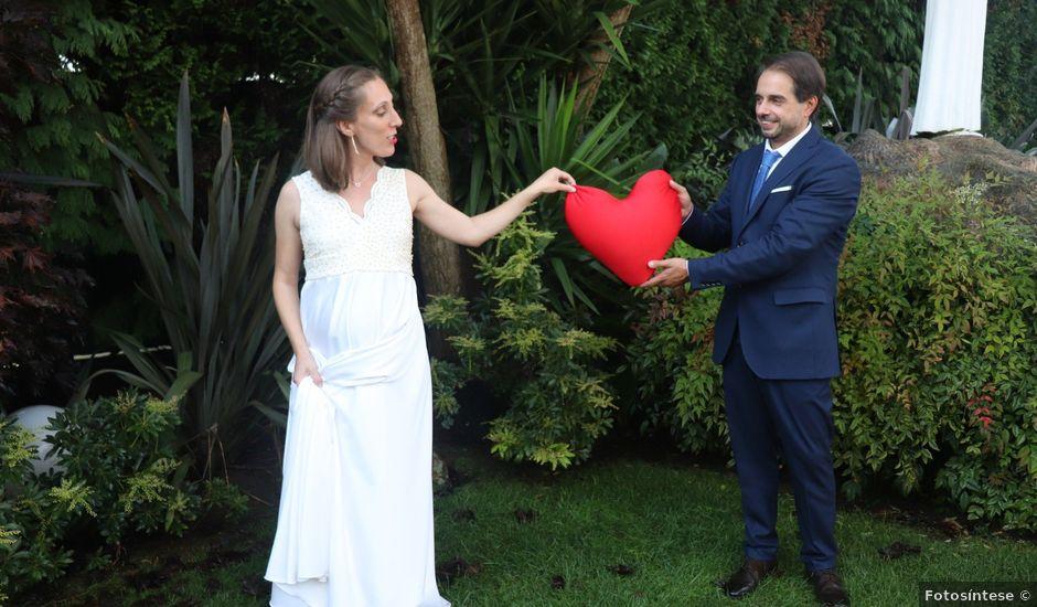 O casamento de Luís e Marisa em Grijó, Vila Nova de Gaia