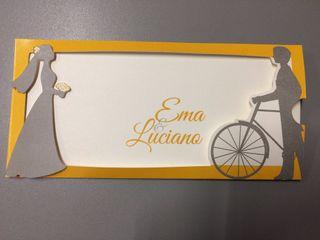 O casamento de Ema e Luciano 1