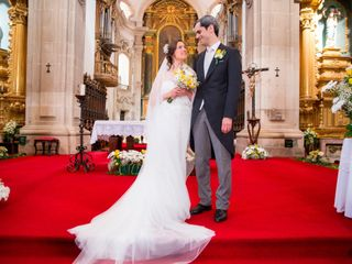 O casamento de Ema e Luciano