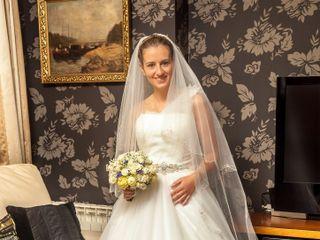 O casamento de Margarida e Fabio 3