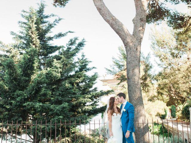 O casamento de Cormac e Carol em Cascais, Cascais 1