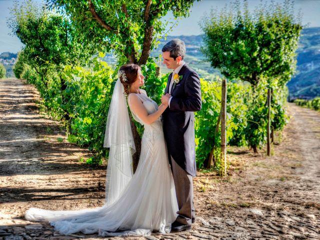 O casamento de Luciano e Ema em Lamego, Lamego 16