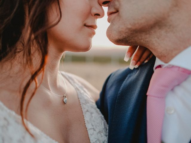 O casamento de Ramiro e Mariana em Pendilhe, Vila Nova de Paiva 3