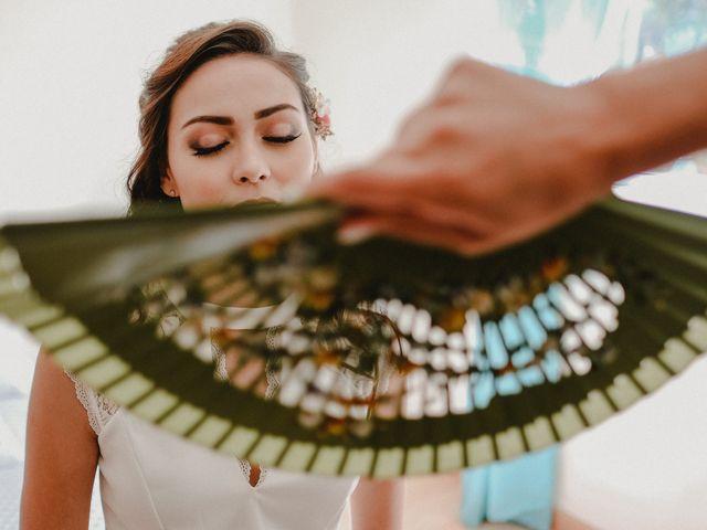 O casamento de Ramiro e Mariana em Pendilhe, Vila Nova de Paiva 9