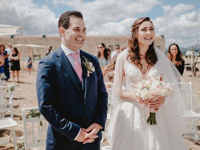 O casamento de Ramiro e Mariana em Pendilhe, Vila Nova de Paiva 22