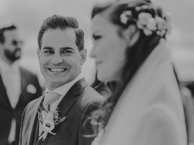 O casamento de Ramiro e Mariana em Pendilhe, Vila Nova de Paiva 23