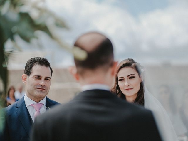 O casamento de Ramiro e Mariana em Pendilhe, Vila Nova de Paiva 24