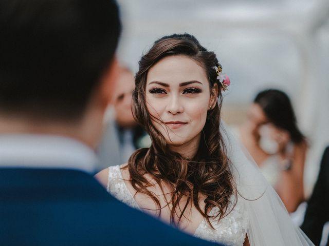 O casamento de Ramiro e Mariana em Pendilhe, Vila Nova de Paiva 25