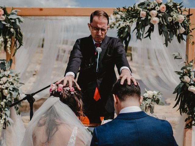 O casamento de Ramiro e Mariana em Pendilhe, Vila Nova de Paiva 27