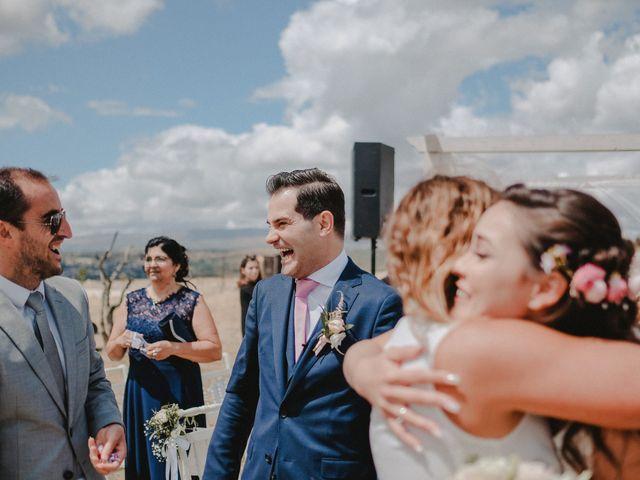 O casamento de Ramiro e Mariana em Pendilhe, Vila Nova de Paiva 29