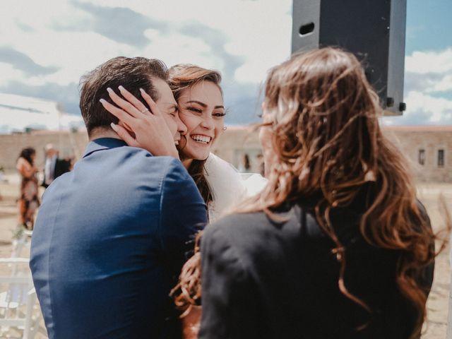 O casamento de Ramiro e Mariana em Pendilhe, Vila Nova de Paiva 31