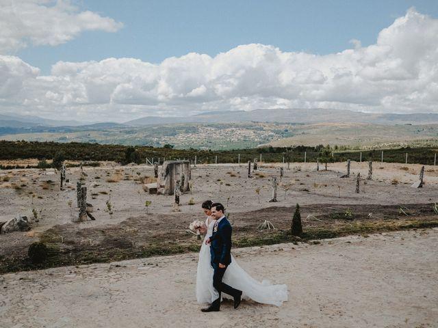 O casamento de Ramiro e Mariana em Pendilhe, Vila Nova de Paiva 32