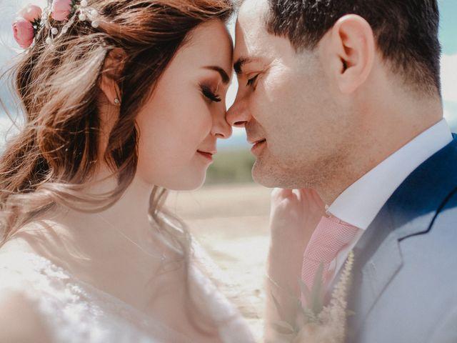 O casamento de Mariana e Ramiro