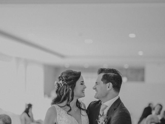 O casamento de Ramiro e Mariana em Pendilhe, Vila Nova de Paiva 34