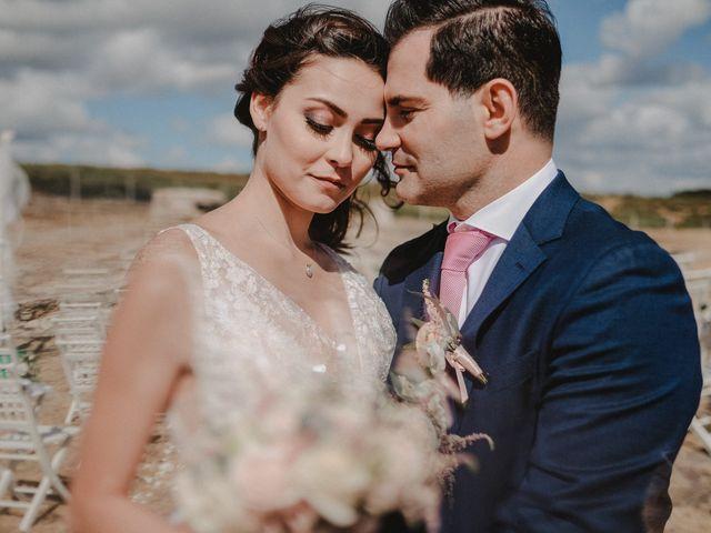 O casamento de Ramiro e Mariana em Pendilhe, Vila Nova de Paiva 36