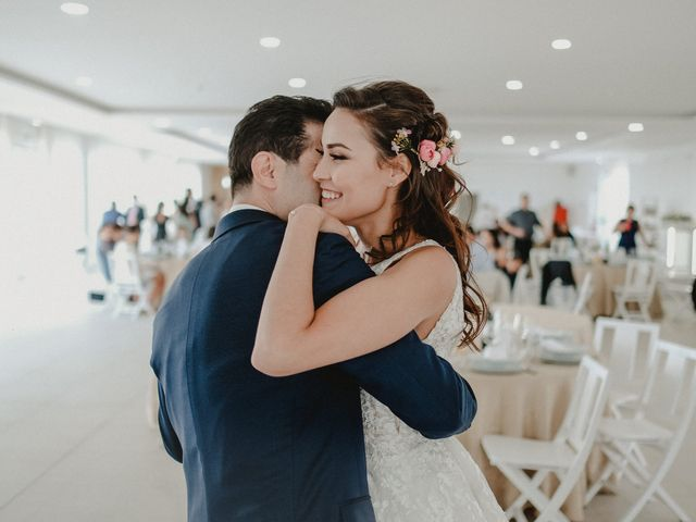 O casamento de Ramiro e Mariana em Pendilhe, Vila Nova de Paiva 37