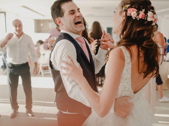 O casamento de Ramiro e Mariana em Pendilhe, Vila Nova de Paiva 39