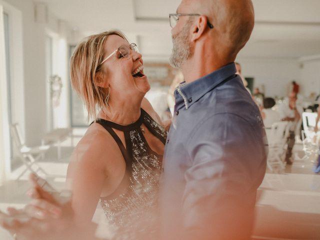 O casamento de Ramiro e Mariana em Pendilhe, Vila Nova de Paiva 40