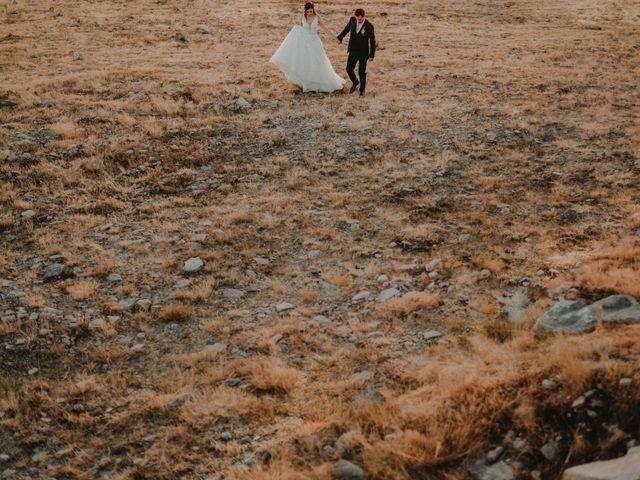 O casamento de Ramiro e Mariana em Pendilhe, Vila Nova de Paiva 43